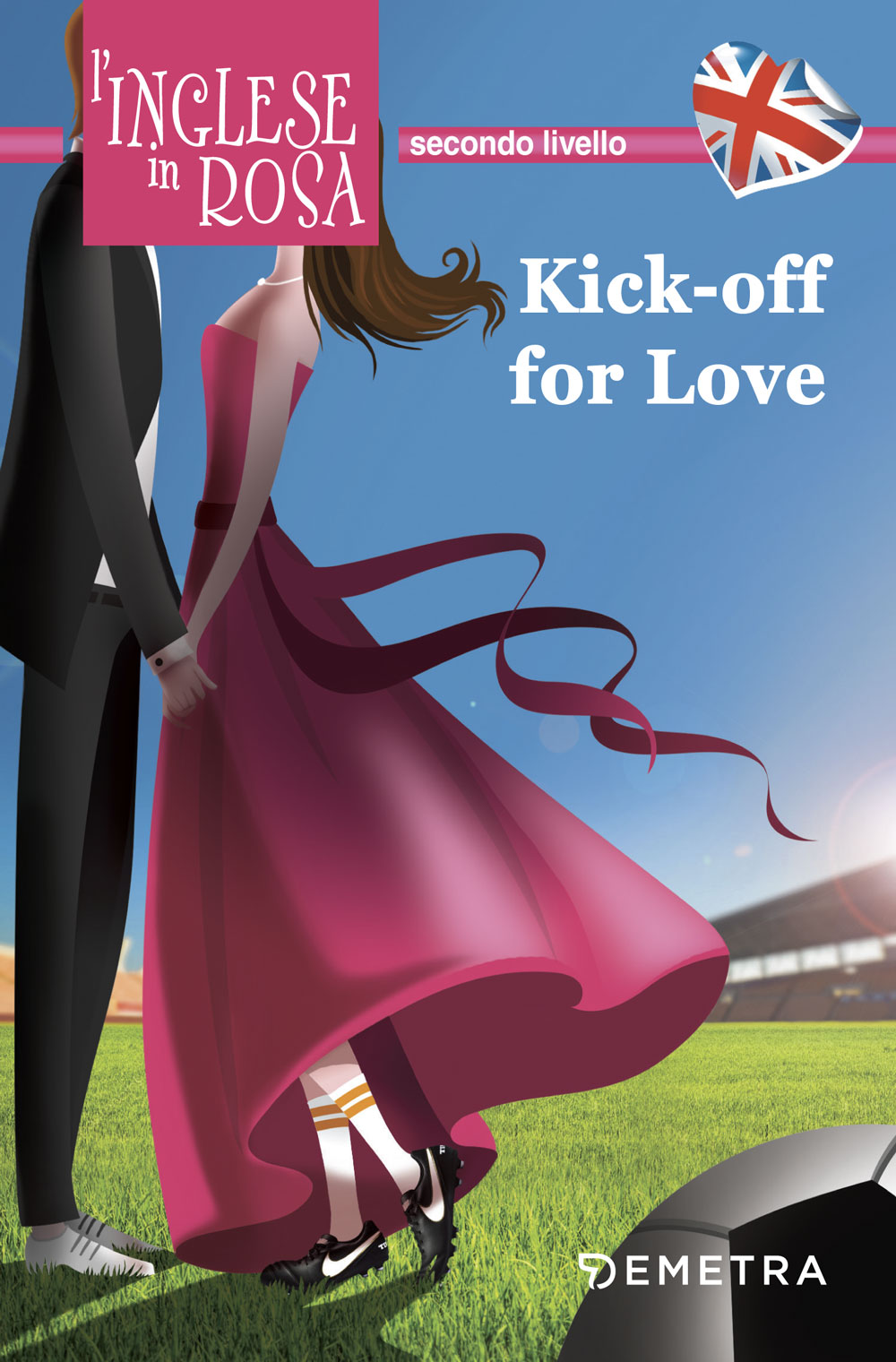 Kick-off for love