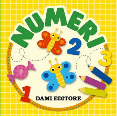 Numeri