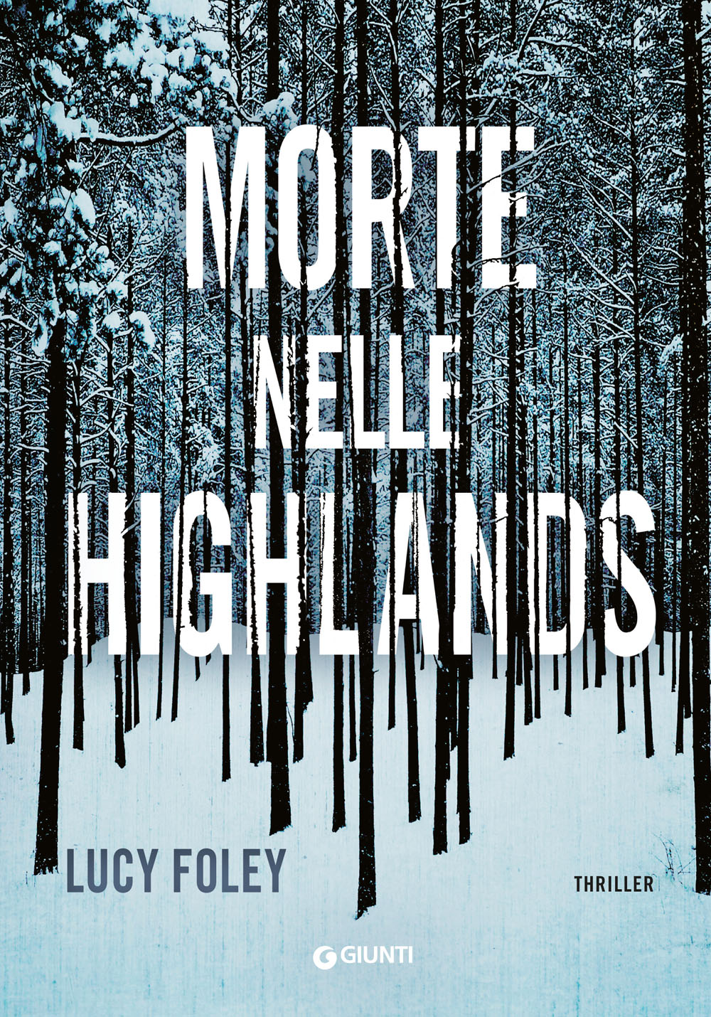 Morte nelle Highlands