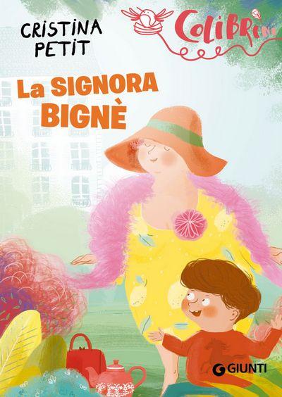 La Signora Bignè