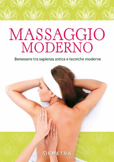 Massaggio moderno