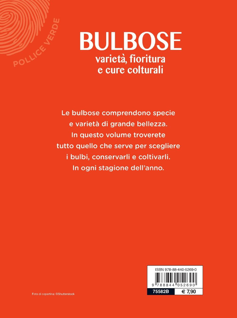 Bulbose