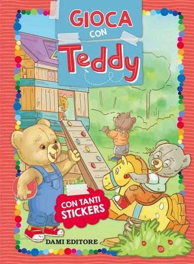 Gioca con Teddy