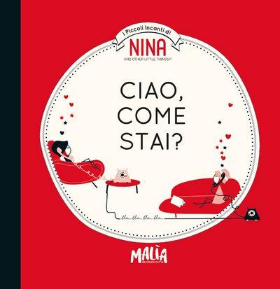 Nina - Ciao come stai?