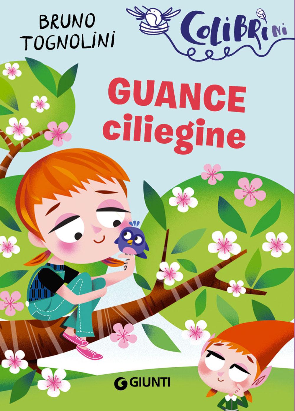 Guance ciliegine