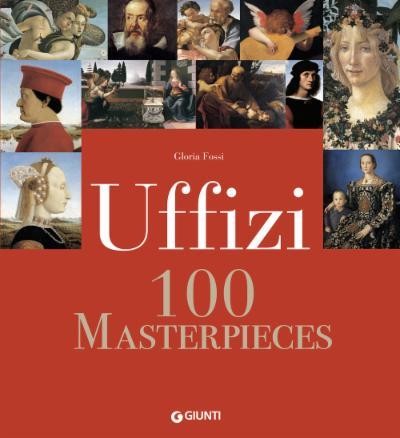 Uffizi 100 masterpieces
