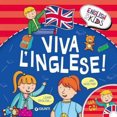 Viva l'inglese + CD