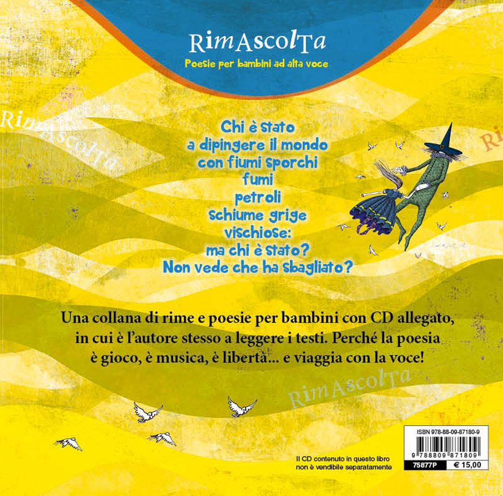 Io mi ricordo + CD