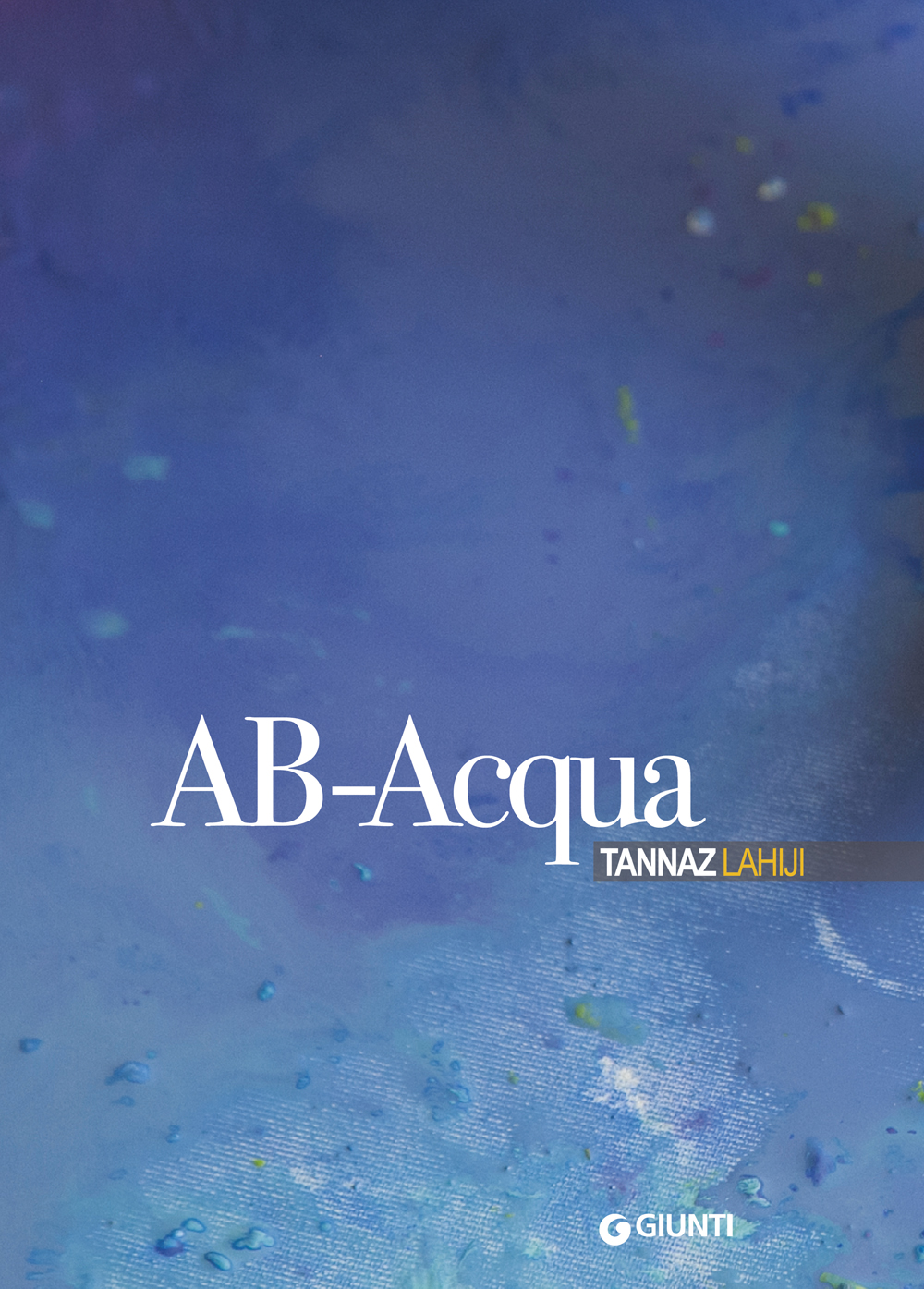AB-Acqua. Tannaz Lahiji