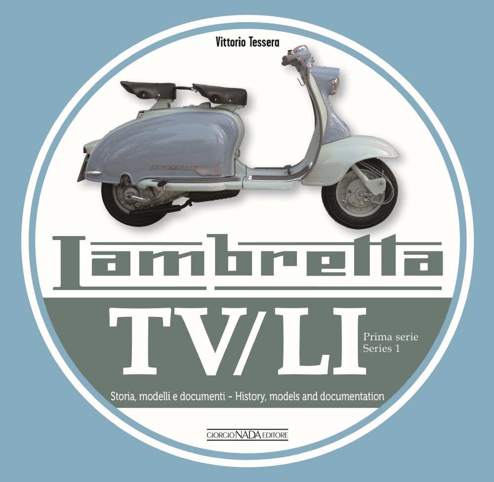 Lambretta TV/LI Prima serie/Series I