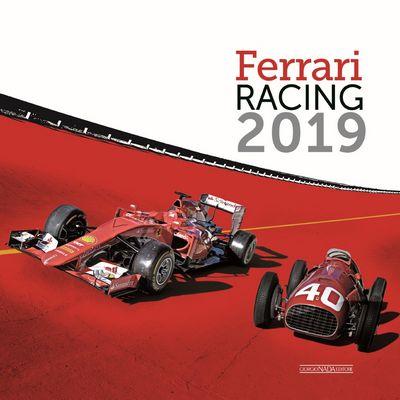 Ferrari Racing - Calendario 2019