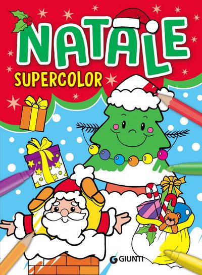 Natale Supercolor