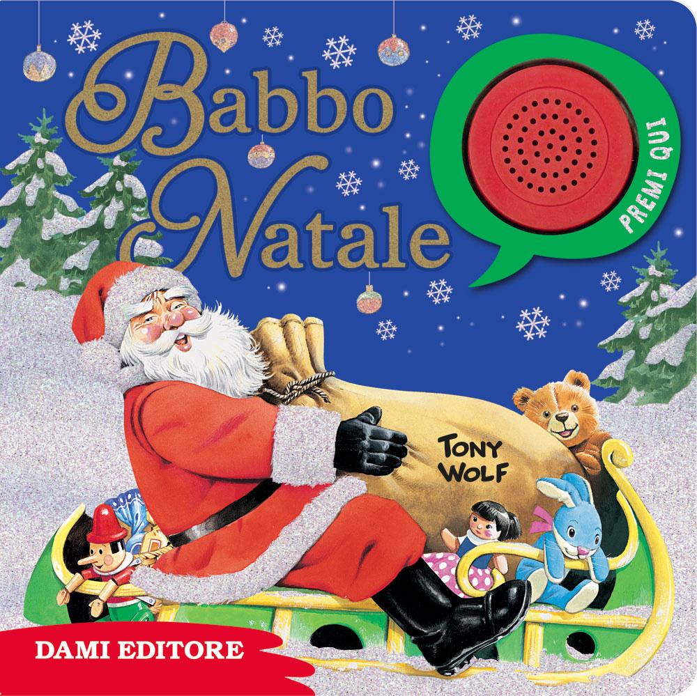 Babbo Natale (con sonoro)