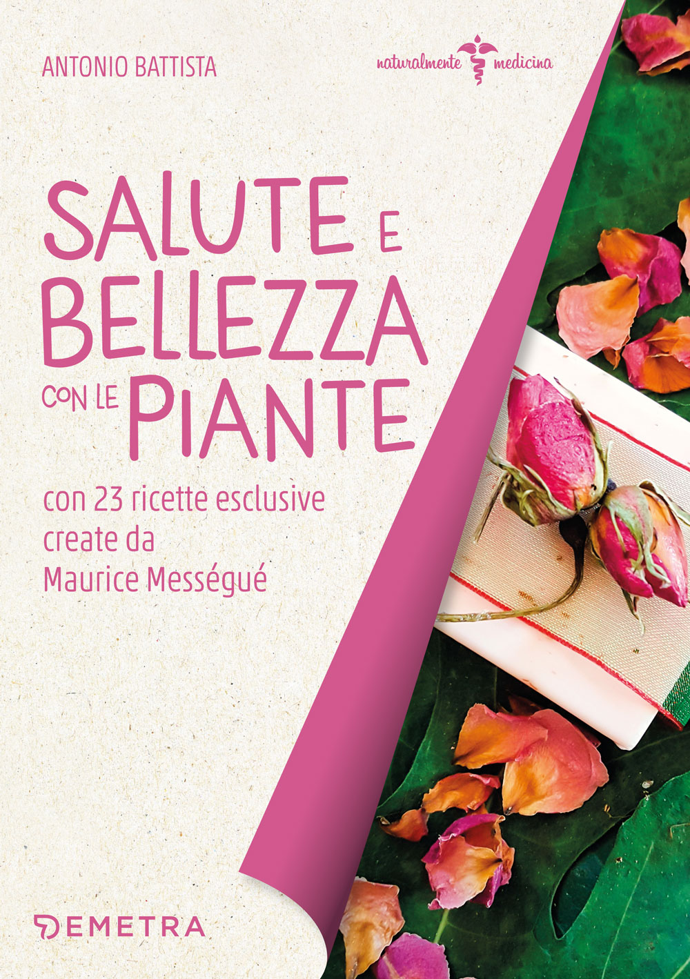 Salute e bellezza con le piante