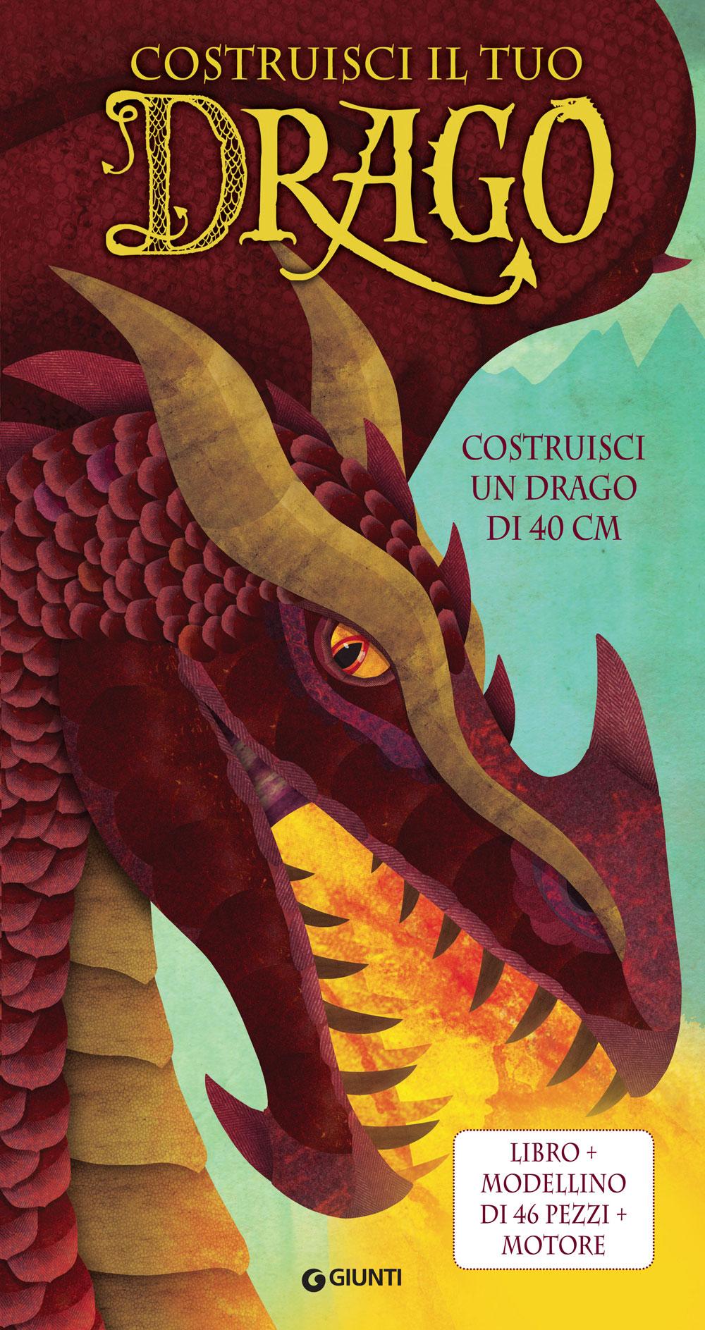 Costruisci il tuo drago
