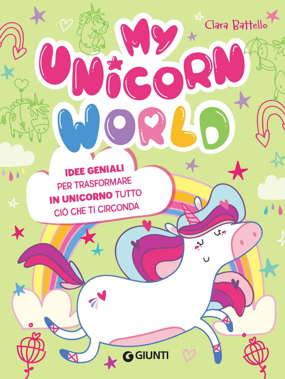 My Unicorn World