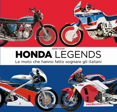 Honda Legends