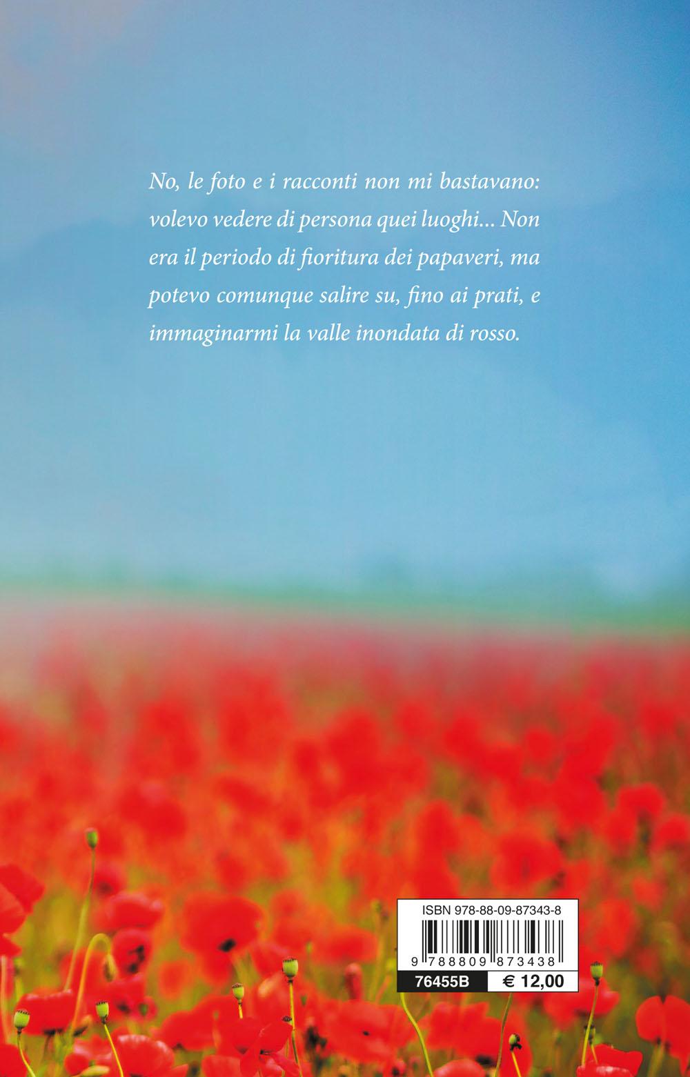 L'anno dei fiori di papavero