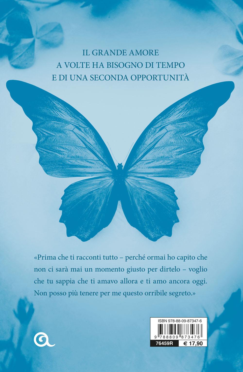 La stanza delle farfalle