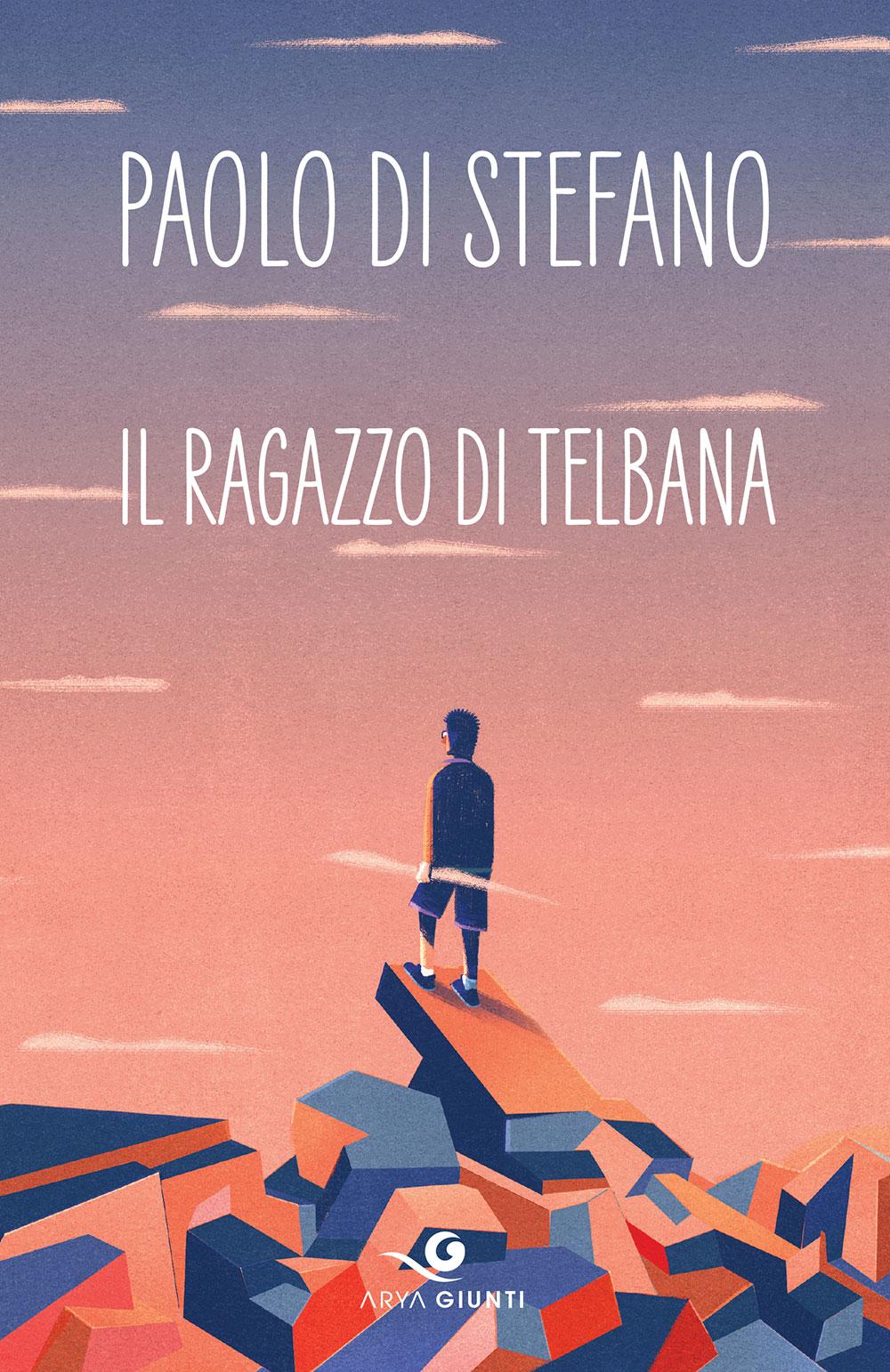 Il ragazzo di Telbana
