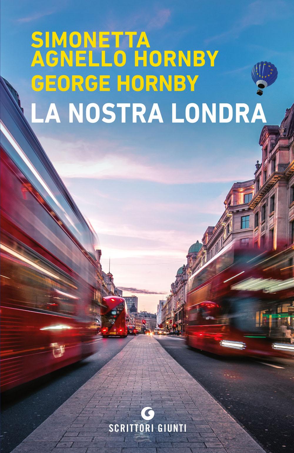 La nostra Londra