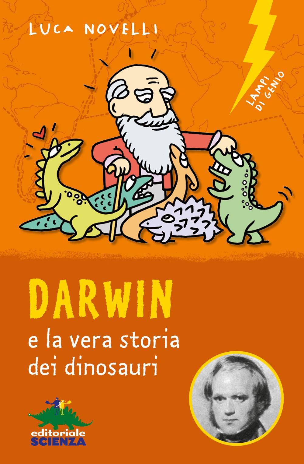 Darwin e la vera storia dei dinosauri