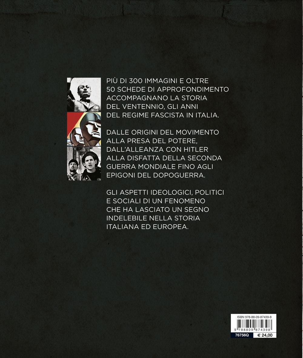 Fascismo. Storia illustrata