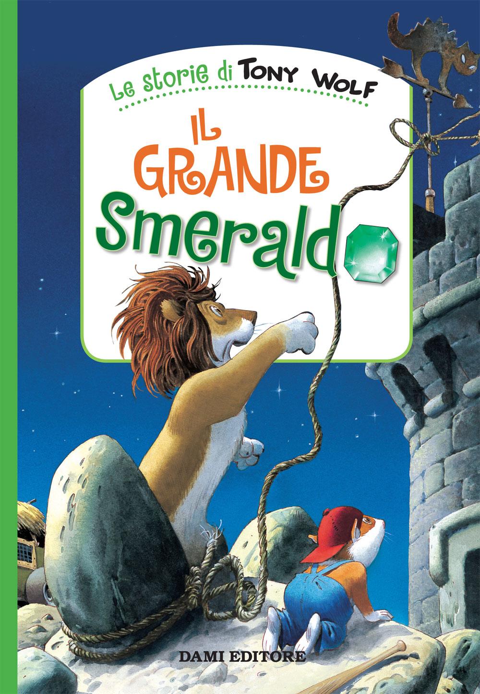 Il grande smeraldo