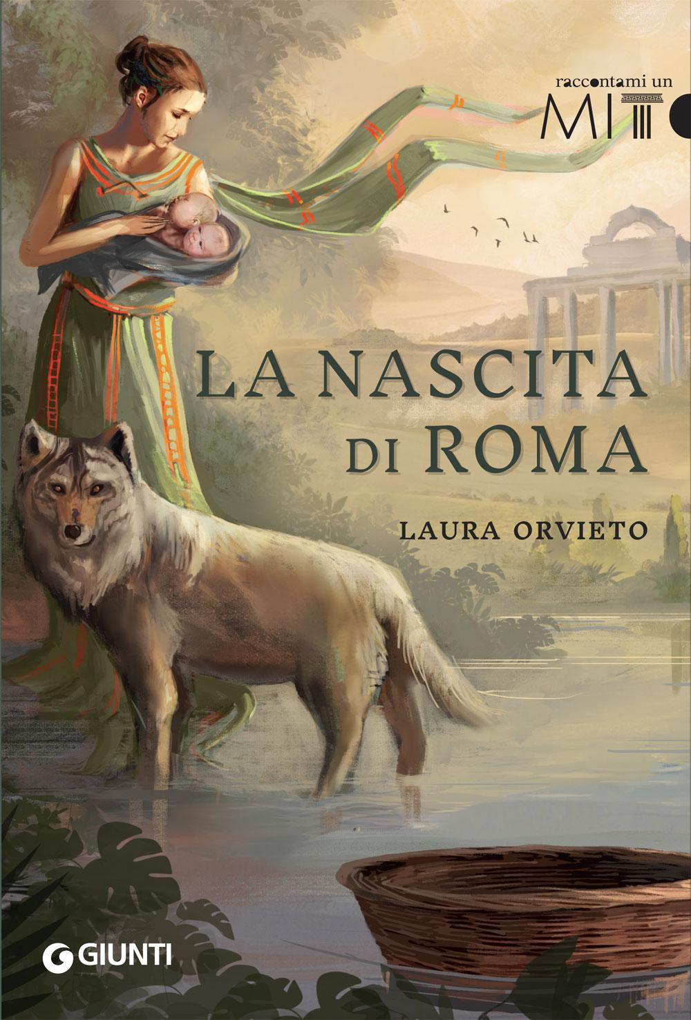 Nascita di Roma