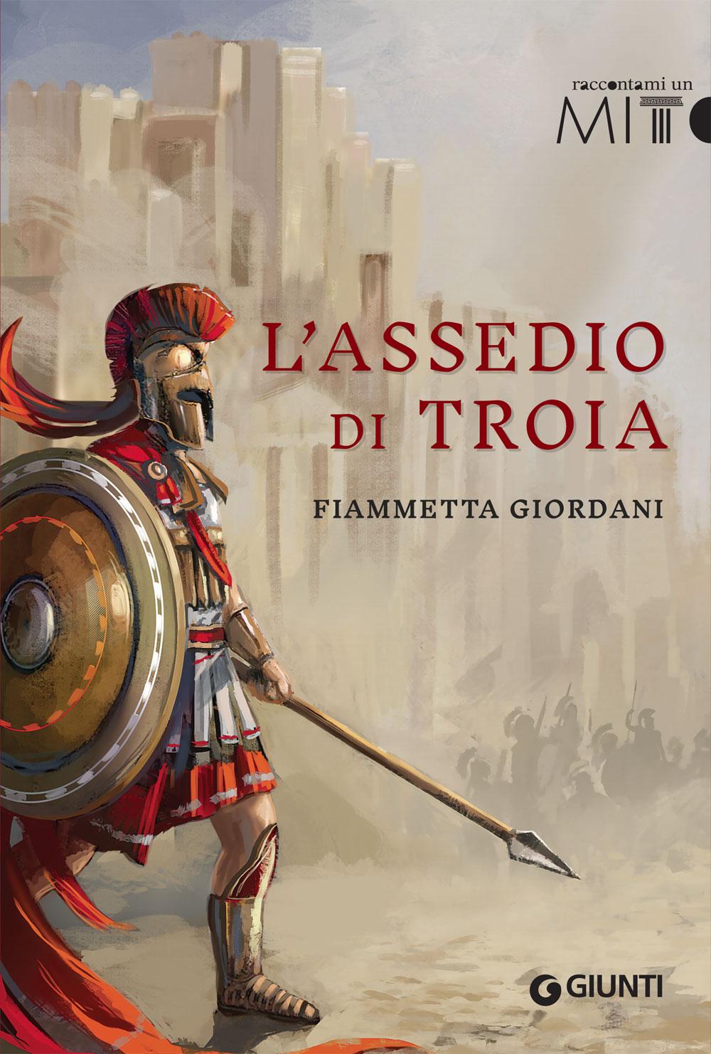 Assedio di Troia