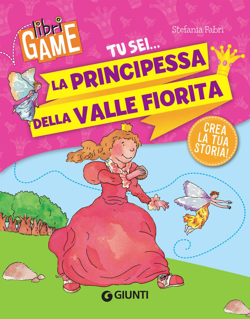 La Principessa della Valle Fiorita