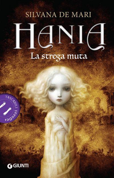 Hania - La strega muta