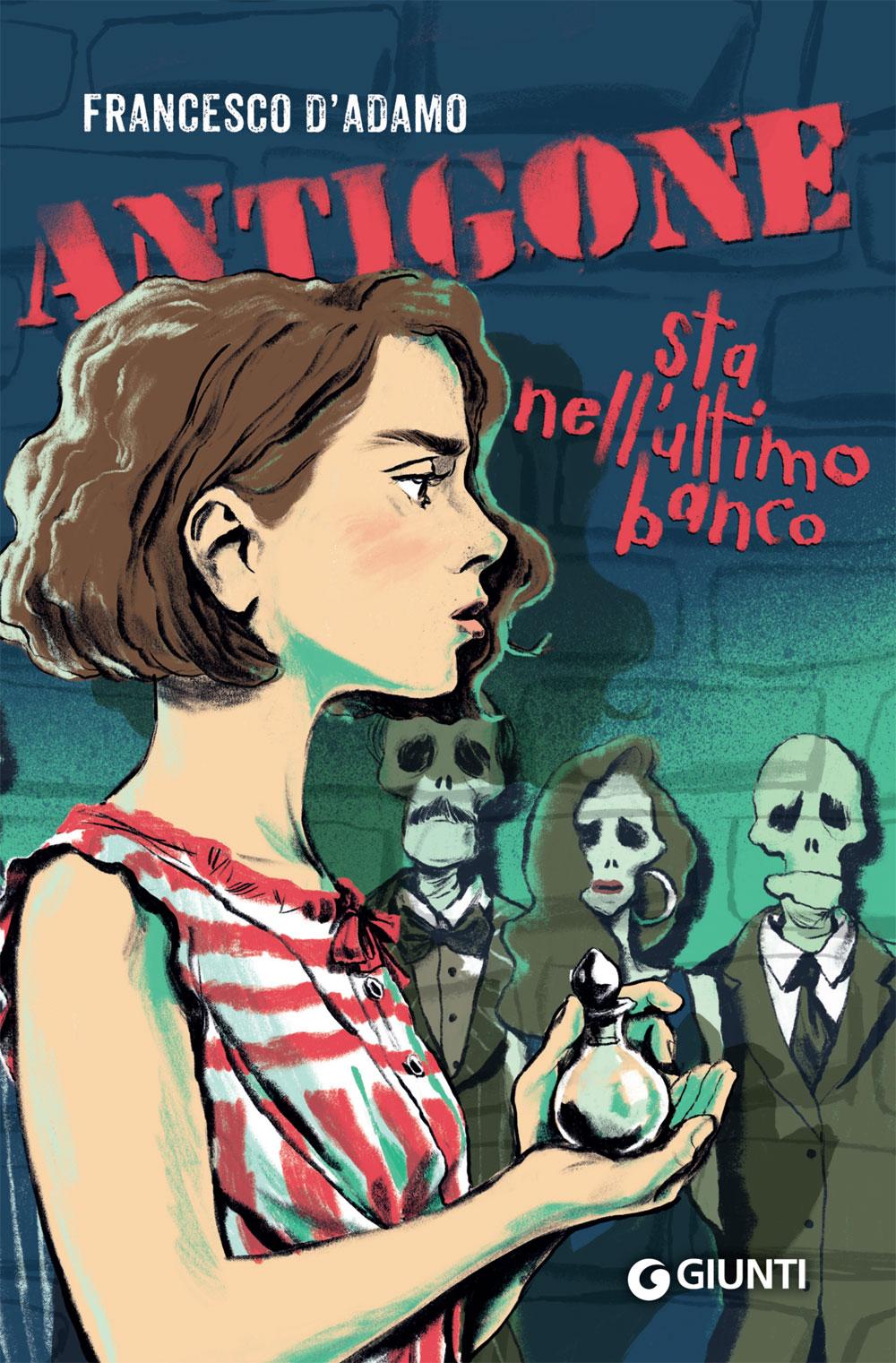 Antigone sta nell'ultimo banco