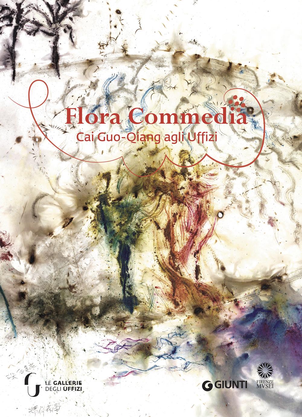 Flora Commedia. Cai Guo-Qiang agli Uffizi