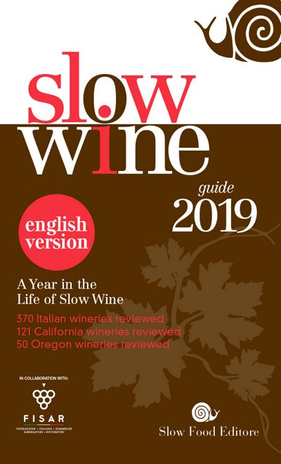 Slow Wine - guide 2019