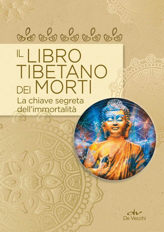 Il libro tibetano dei morti - Giunti