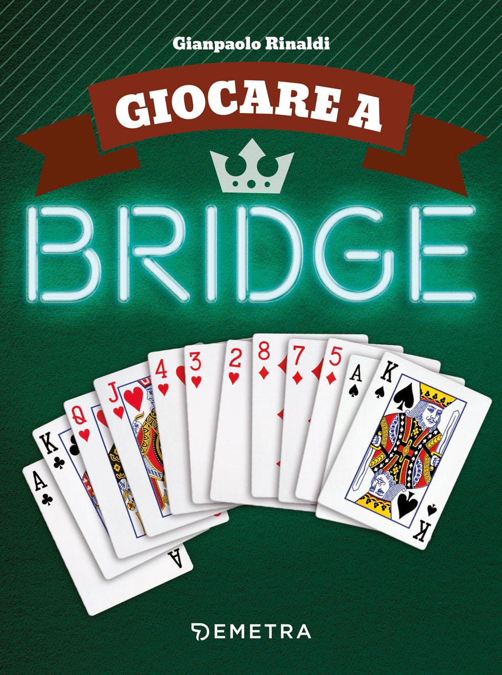 Giocare a bridge