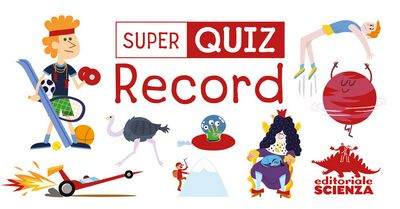 Super quiz: record