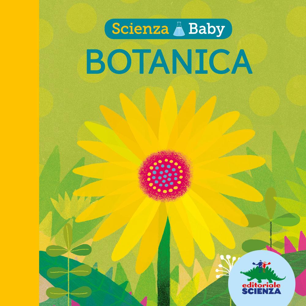 Scienza baby Botanica