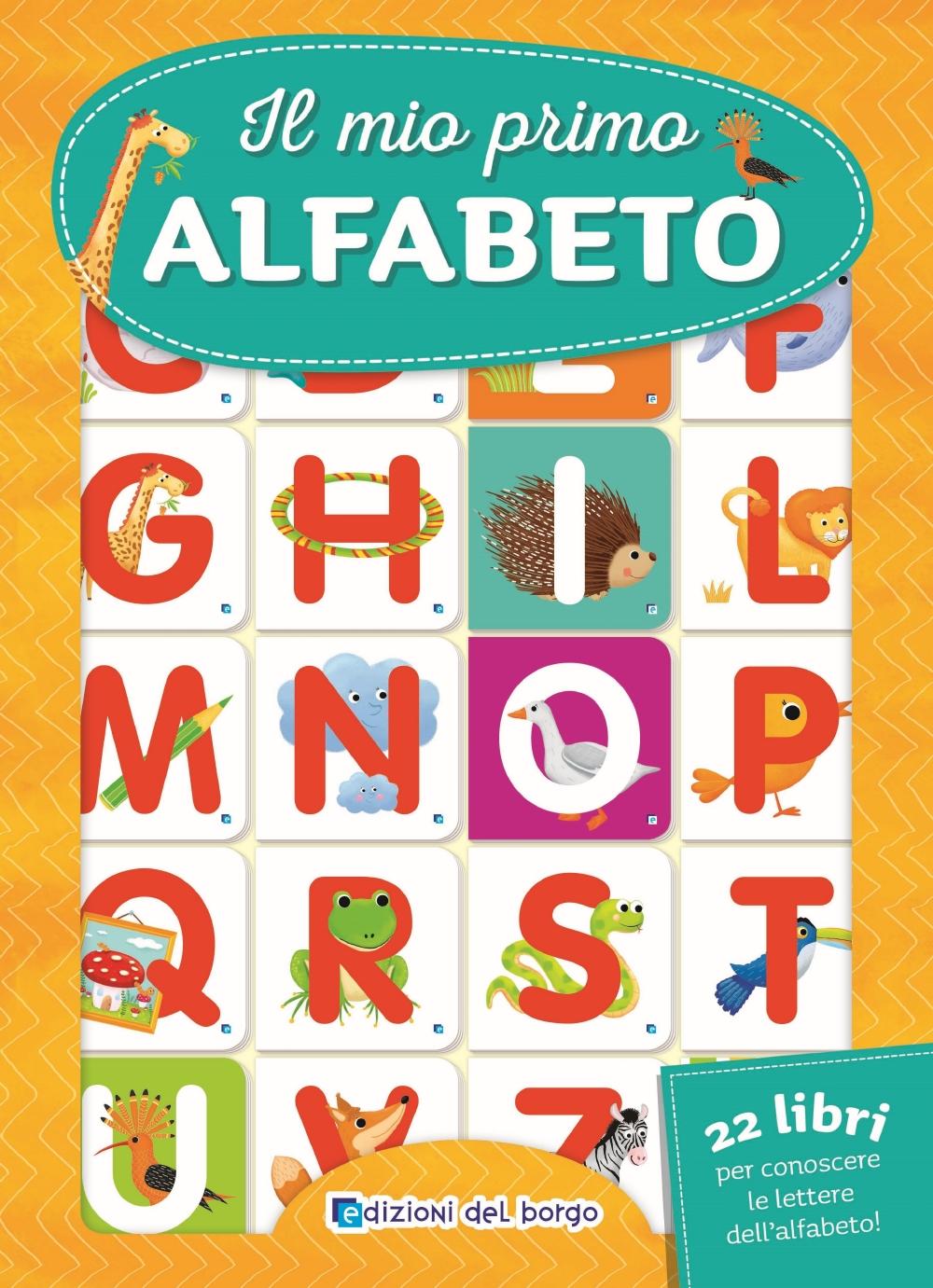 Il mio primo Alfabeto