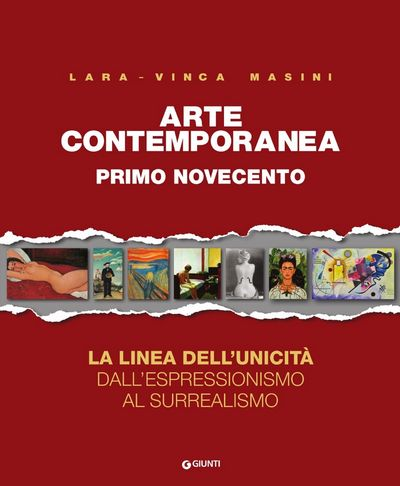 Arte contemporanea. La linea dell'unicità