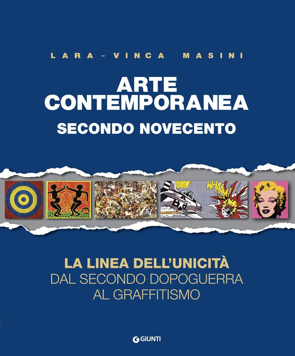 Arte contemporanea. La linea dell'unicità