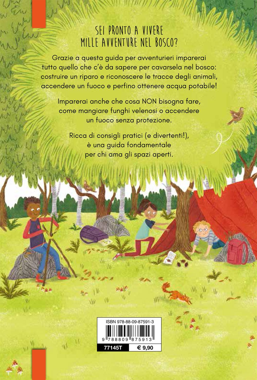 Manuale delle avventure nel bosco
