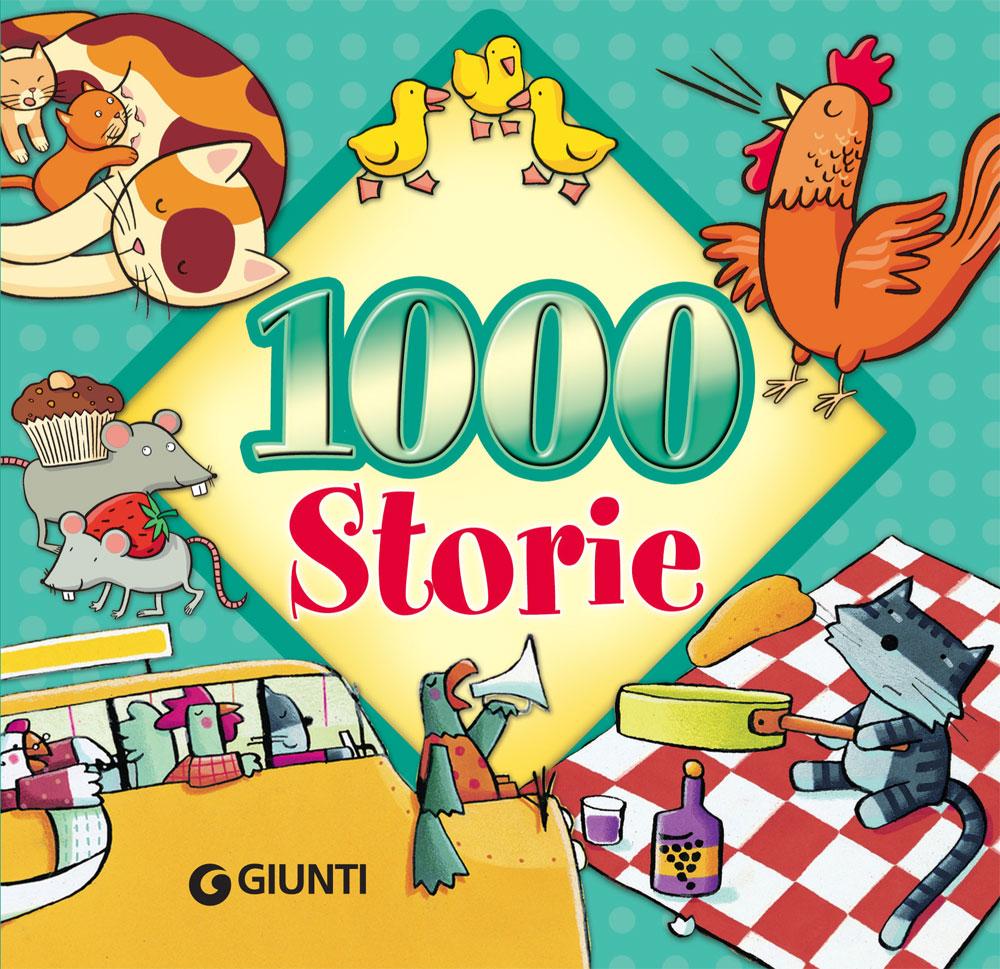 1000 storie