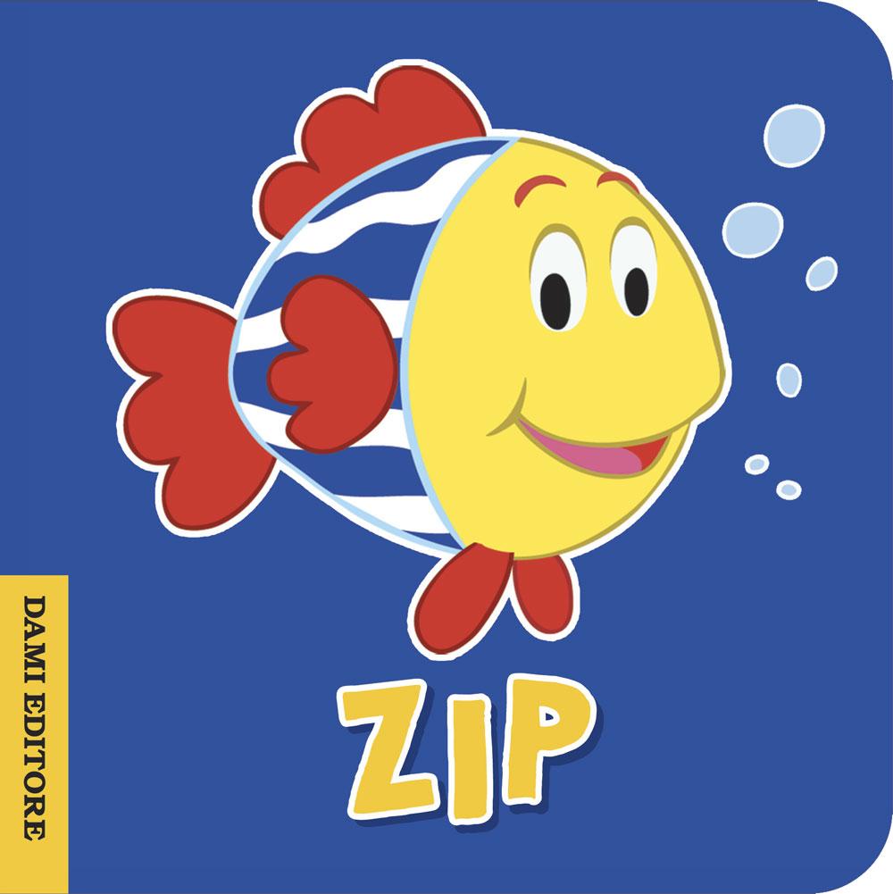 Zip Pesciolino