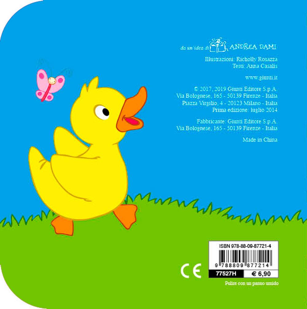 Ducky ochetta