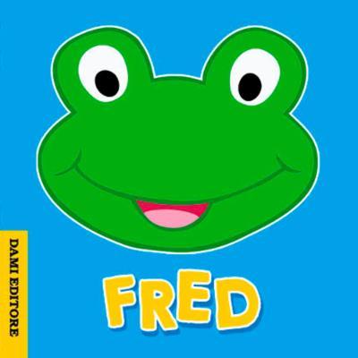 Fred Rana
