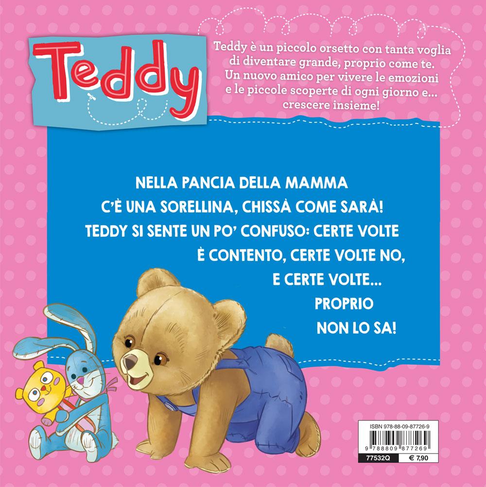 Teddy - Una sorellina in arrivo