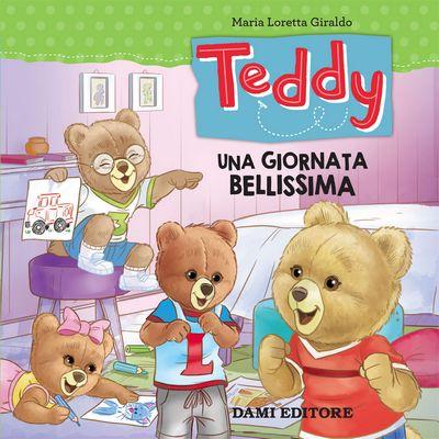 Teddy - Una giornata bellissima