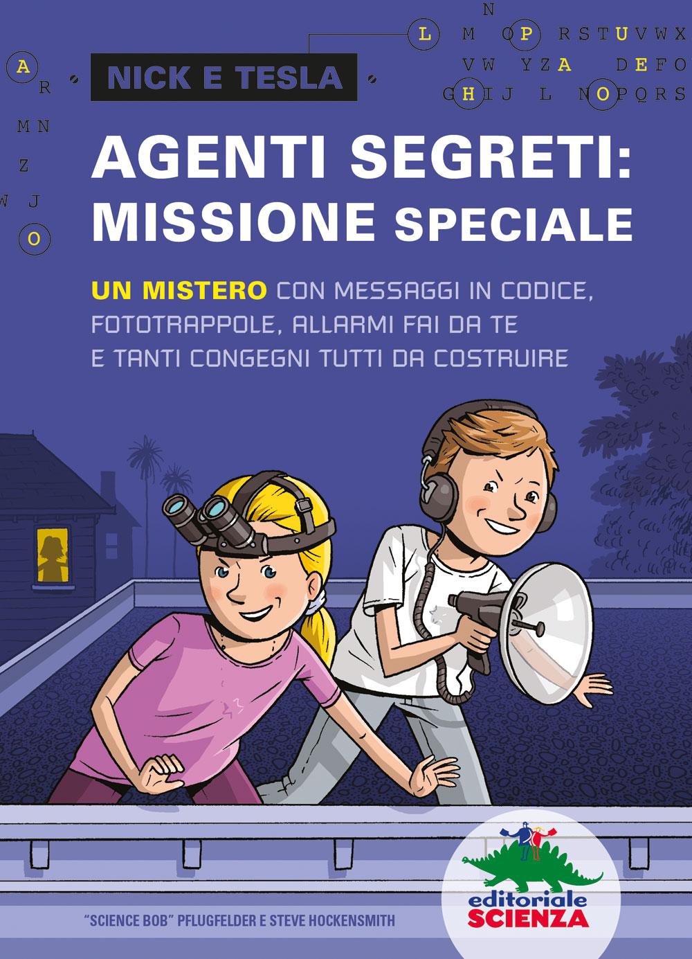 Agenti segreti: missione speciale